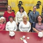 Lake-Lehman Foundation to host annual tea