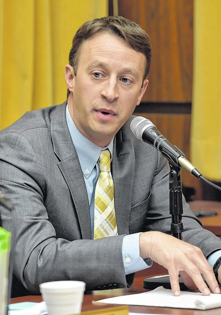 Luzerne County deficit shrinking, administration predicts