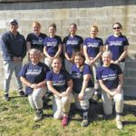 Penn State-Wilkes-Barre gets softball program up and running