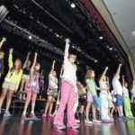 Performing Arts Training Academy will hold free concert Aug. 6 at Misericordia University