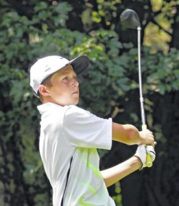 Young Back Mountain golfers perform at Anthracite Golf Association Tournament of Champions