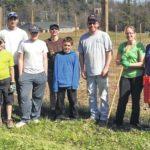 Back Mountain Food Pantry Garden welcomes volunteers