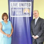 United Way campaign chairs chosen