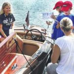 Annual classic boat show returns to Harveys Lake Aug. 20