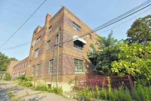Luzerne County receives one purchase offer for old juvenile detention center