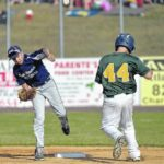Back Mountain Little Leaguer Will Youngman heals from collapsed lung, broken ribs to play in District 31 tourney