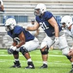 Dallas' Monk, Lake-Lehman's McGovern and Eury are players to watch on Penn State football team