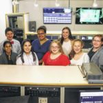 Misericordia hosted Communications and Media camp