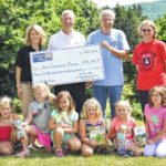 United Way of Wyoming Valley and Jewish Community Alliance partner to support summer learning