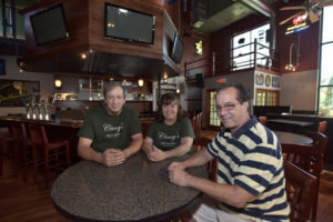 A touch of Ireland moves into the Back Mountain with Clancy's Bar and Grill in Dallas Twp.