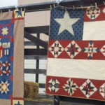 Tunkhannock Quilt and Artisans Walk Scheduled for Saturday, Oct. 1