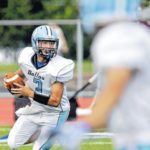Back Mountain High School Sports Roundup for Sept. 14-20