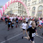 Run for the Cure 5K draws over 3,000