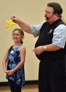 Dallas Elementary School hosts Officer Phil Safety Program