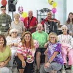 Meadows residents enjoy ice cream social