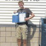 Daddow-Isaacs Essay Contest winner chosen