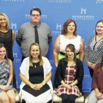 Misericordia University Education majors receive assignments