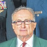 Dr. Peter Casterline participates in War College seminar