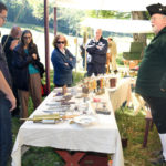 Aspects of Revolutionary War come alive at encampment at Hillside Farms