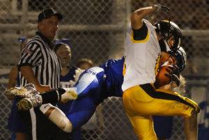 Hanover Area storms to key victory over Lake-Lehman