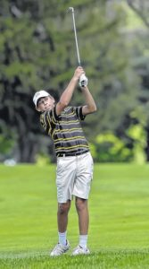 Veteran Lake-Lehman and young Dallas players successful on golf course