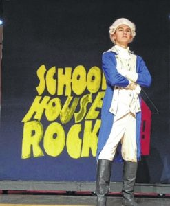 Lake-Lehman High School Theatre Troupe to perform 'Schoolhouse Rock' Nov. 12, 13