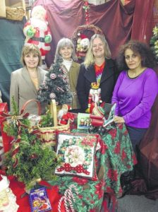 Back Mountain Memorial Library to host 'Extravagant Holiday Sale' Nov. 18, 19