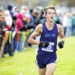 H.S. cross country: Dallas boys earn team championship, individual medals