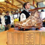H.S. football: Dallas, Lake-Lehman teams gearing up for Old Shoe game