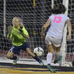 H.S. Sports: Lake-Lehman rolls past Berwick, 5-0, in girls soccer