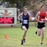 Dallas boys run to another district cross country title