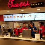 Chick-Fil-A Express opens at Misericordia University Nov. 10