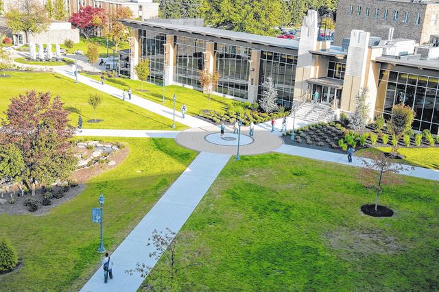 Dallas Post | Misericordia University earns 'B' rating in ...