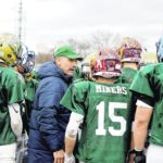 Lake-Lehman's Noah Gorski leads Pioneers to 41-0 route in annual Unico game