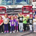 Trinity Learning Center gets fire tips