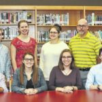 Lehman students participate in 2016 Wyoming Valley Youth Salute