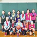 Dallas Youth Basketball Competition Skills winners