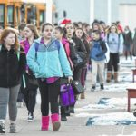 Dallas School District issues tentative schedule