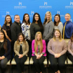 Misericordia University student teachers get assignments