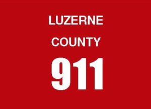Luzerne County 911 texting option utilized nearly 500 times in 2016