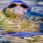 Record-breaking day for Seminary swim team in win over Dallas