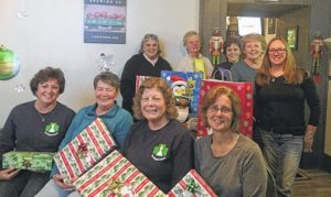 Aingeal Society supports families for Christmas