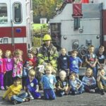 Fire safety at Small Wonders Day Care