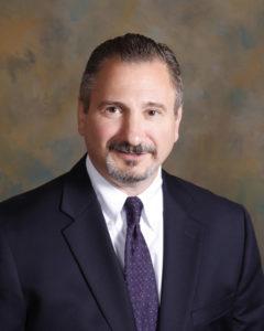 Back Mountain Chamber new president thanks past president for service