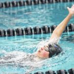 Krochta, Reinert 1-2 sparks comeback by Dallas boys swim team