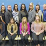 Misericordia student teachers receive assignments
