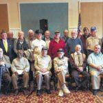 Masonic Village at Dallas honors veterans
