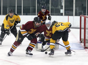 Big 3rd period propels Wyoming Valley West past Back Mountain