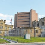 Repairs cleared for Luzerne County prison elevator involved in July deaths