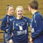 Wyoming Seminary's girls wrestling program sparks interest